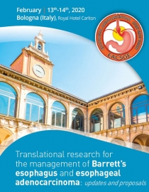 TRANSLATIONAL RESEARCH FOR THE MANAGEMENT OF BARRETT'S ESOPHAGUS AND ESOPHAGEAL ADENOCARCINOMA: UPDATES AND PROPOSALS